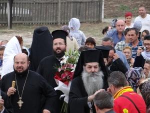 2014.09.08 - IPS Serafim de Pireu la M-rea Sf Nicolae - din 23 August p1484